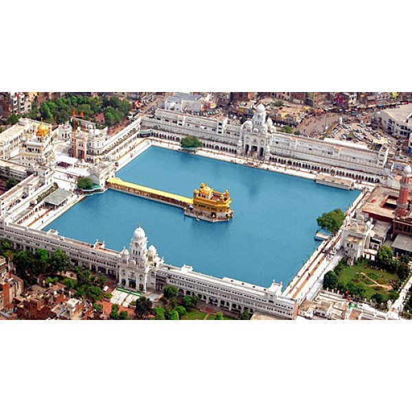 Golden Temple Prasad, Amritsar