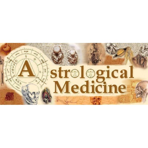 Medical Astrology Report by Ancient Methodology