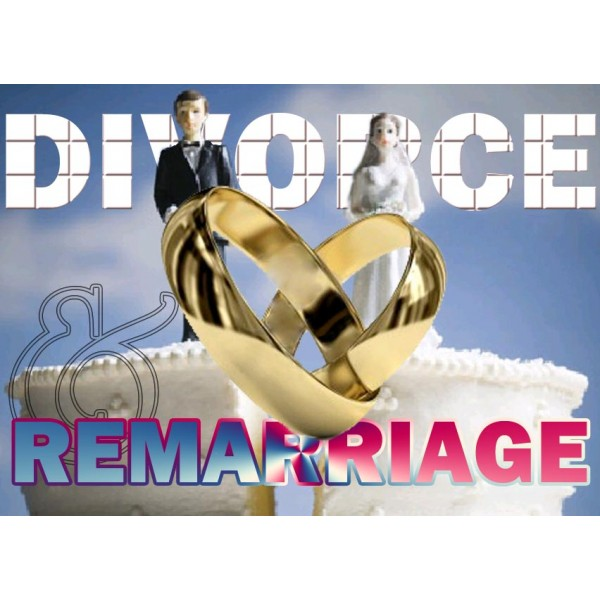 Re-Marriage Prospects Advice