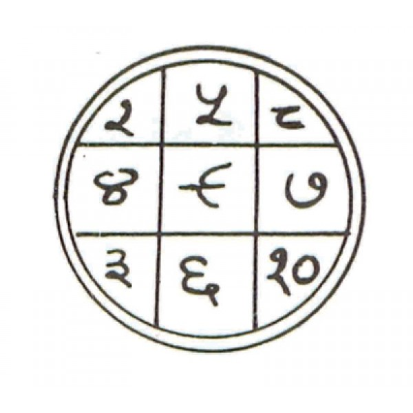 Yantra for Wishes