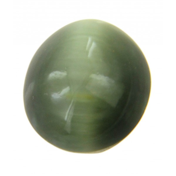 9.43 Ct (10.00 Ratti) Real and Certified Cat's Eye Gemstone